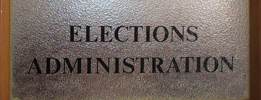Election Administration